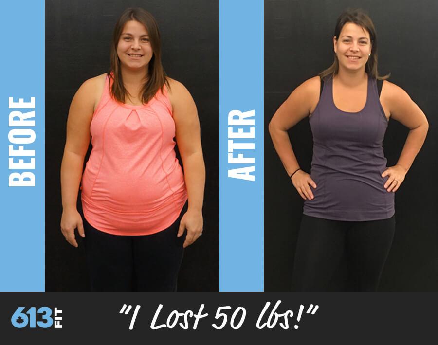 613 fit ottawa results